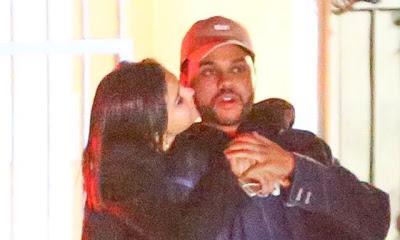 Selena Gomez y The Weeknd, pareja del momento
