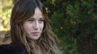 Marta Etura estrella de 'El Guardián invisible'