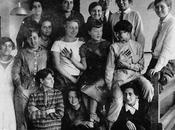 Artistas textiles: mujeres Bauhaus
