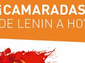 Entrevista Javier Fernández Aguado (146), autor «¡Camaradas! Lenin hoy»