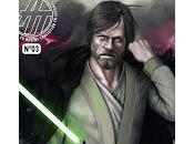 Star Wars: camino Fuerza nº03