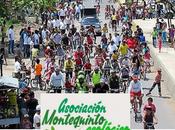 Ruta Ciclista Asociación Montequinto Ecológico,