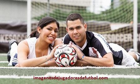 descargar imagenes de futbol romanticas bonitas