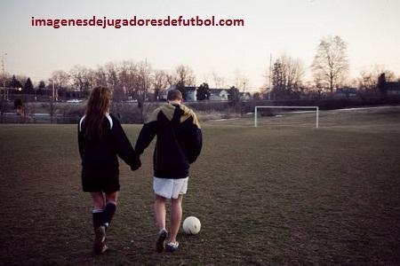 descargar imagenes de futbol romanticas chidas