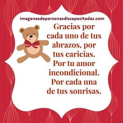 Use 4 Frases Bonitas Para Ninos Autistas Con Palabras De Amor