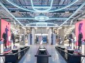 Adidas despliega innovador estilo espacio nueva flagship store Nueva York