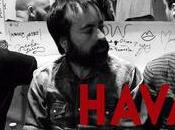 trío madrileño HAVALINA presenta nuevo disco OchoyMedio Club.