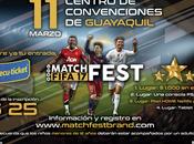 Primer campeonato Fifa desarrollará Guayaquil