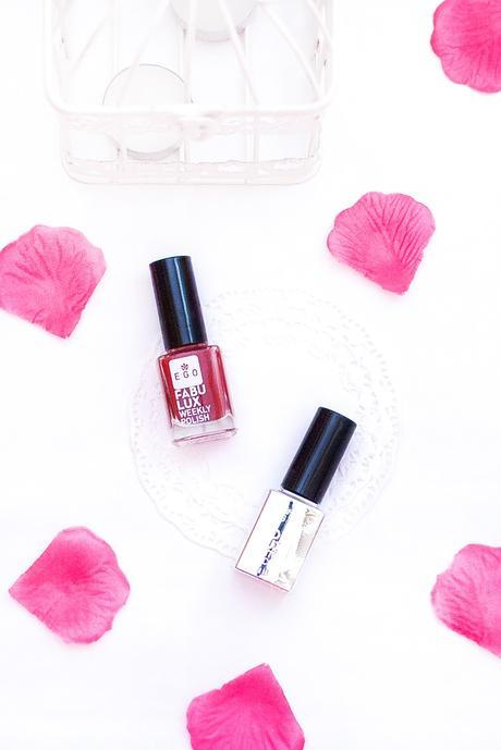 Haul 'Blogs with love'
