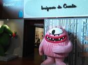 """Exposición """"imagenes cuento"""". centro historias."""