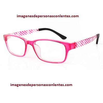 a1475f37e6 4 Modelos flexibles de monturas de gafas para niñas de moda - Paperblog