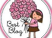 Premio best blog Versatile Blogger Liebster Award