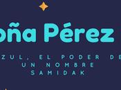 Entrevistando mundos: Begoña Pérez Ruiz