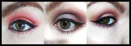 #Review# ~The Falsies Push Up Drama - Maybelline~