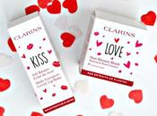 nuevo Clarins, Kiss&Love