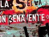 León Benavente edita este viernes nuevo Selva'
