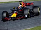 Daniel Ricciardo sitúa Bull detrás Mercedes Ferrari