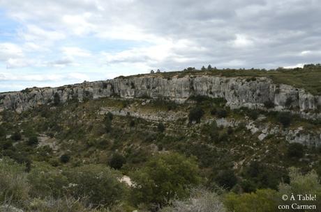 Barranco de la Valltorta y Coves dels Cavalls