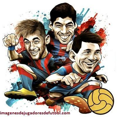 dibujos de futbol para colorear e imprimir futbolistas