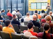 Cómo organizar cursos seminarios