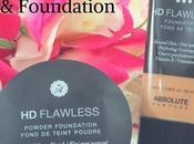 Flawless Powder Foundation Absolute York