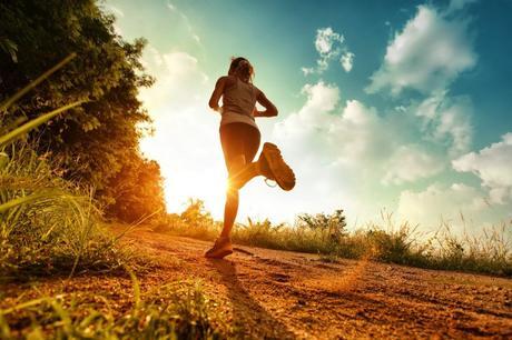 Potasio, músculos, proteínas, carbohidratos y runners