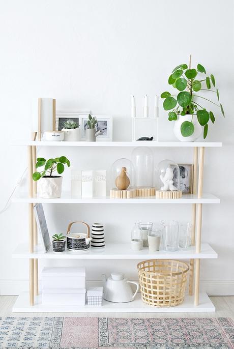 Diy estanter a low cost paperblog - Estanterias low cost ...