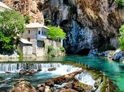 Blagaj Bosnia, lugar para conocer balcanes