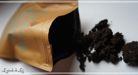 Blushion Exfoliante Corporal Coffee