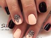 imagenes modelos uñas para decorar esta moda