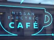 Nissan revoluciona forma utilizar energía través innovador Electric Café