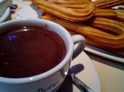Churros chocolate para semana ¡Sorprende esta rica merienda!