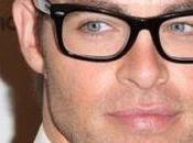 Tipos Cortes pelo peinados lentes para hombres