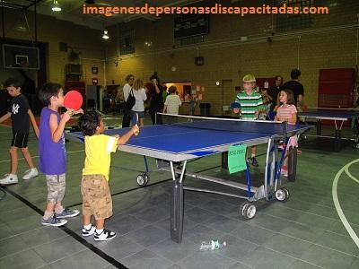 juegos recreativos para niños especiales actividades