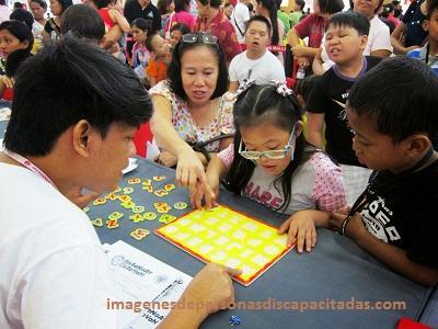 juegos recreativos para niños especiales didacticos