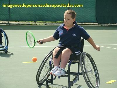 actividades deportivas para discapacitados deportes