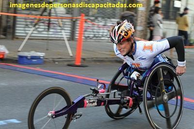 actividades deportivas para discapacitados fisica