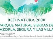 Visita Parque Natural Sierras Cazorla, Segura Villas