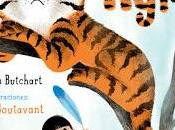 """""""Nunca hagas cosquillas tigre"""" Pamela Butchart. Ilustraciones Marc Boutavant"""