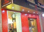 Calle Capón, restaurante chifa peruano