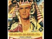 Película Completa: Sinuhe, egipcio (1954)