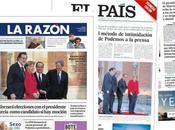 Acoso derribo Podemos
