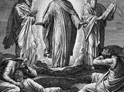 Evangelio reflexión segundo domingo Cuaresma