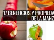 Sabrosa, nutritiva versátil, define manzana p...