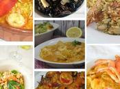 recetas arroz mariscos