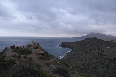 Cabo de Gata, un lugar imprescindible para visitar en España.