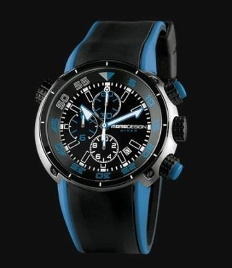 Reloj Momo Design MD2005SB Diver