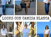 Vídeo: looks camisa blanca