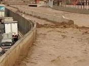 Huaicos, desbordes erosión Rímac habían reportado desde 2010