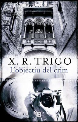 El objetivo del crimen - Xabier Ricardo Trigo
